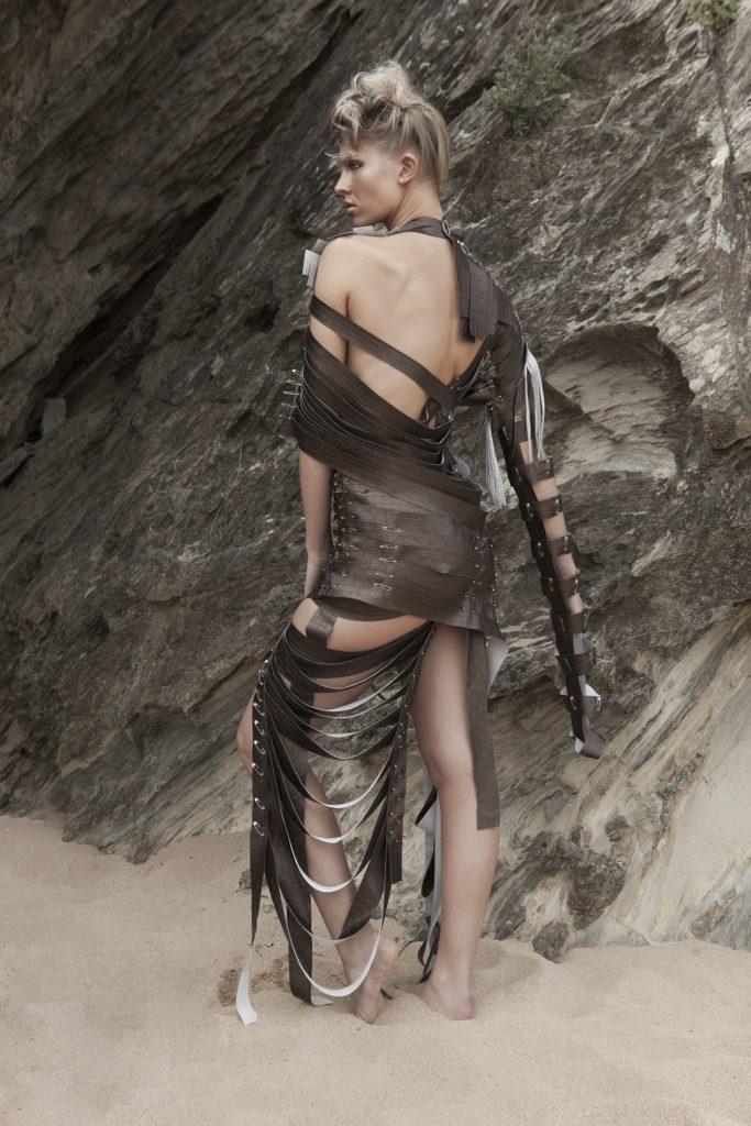 Samantha Farrow Nude Photos 2